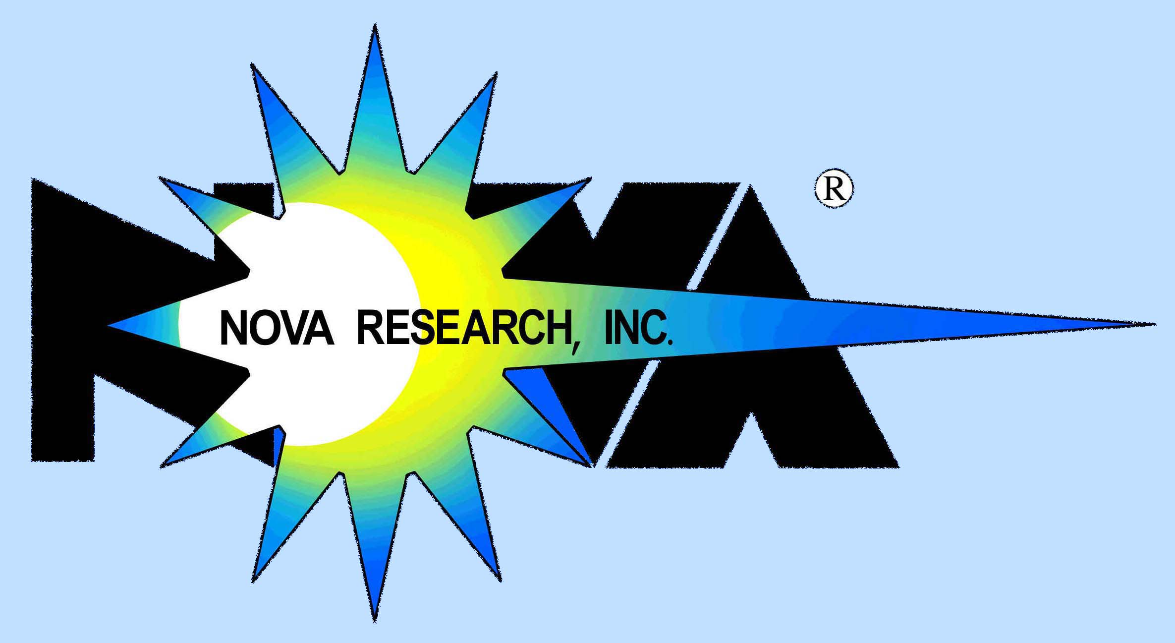 Nova Research, Inc. Logo